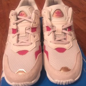 Adidas ( Girls)